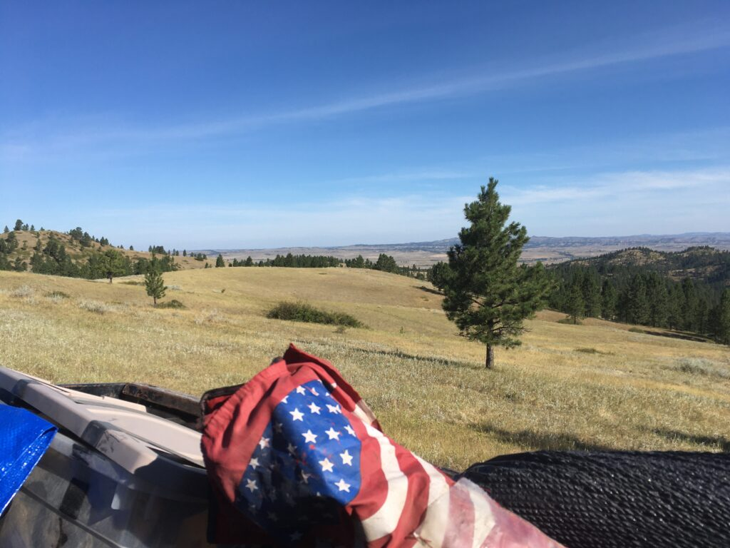 Montana-landscape