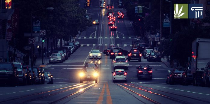 New Data Suggests Legalization Not Linked to Increases in Vehicle-Pedestrial Fatalities