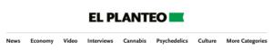 New Spanish-Language Media Outlet El Planteo, Backed By Benzinga, Focuses On Cannabis, Plant Medicine, Finance, Culture