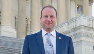 Exclusive: Colorado's Governor Jared Polis Talks Legal Cannabis