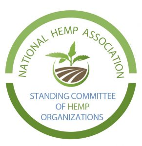 NHA addresses the White House and USDA on two major issues of importance to Hemp Industry