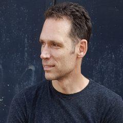 Dave Howard's Bio Image