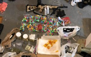 Fargo Man Busted With 234 Hits Of LSD
