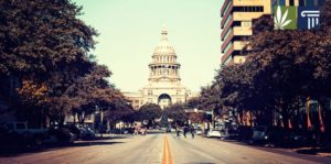 Lawmakers File Bill to Legalize Cannabis in State of Texas
