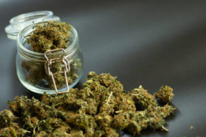 Maine's First Month Of Legal Marijuana Sales Total $1.4M