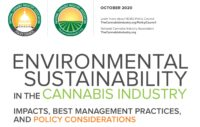 NCIA Publishes Environmental SustainabilityRecommendations
