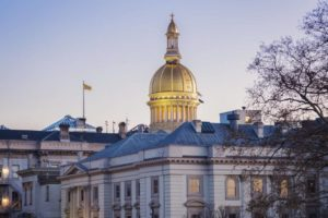 New Jersey governor picks cannabis czar after legalization vote