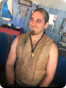 Tampa Police Say Slain Fire Eater Was LSD & Magic Mushroom Dealer