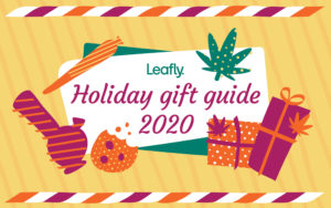The Leafly 2020 Holiday Gift Guide