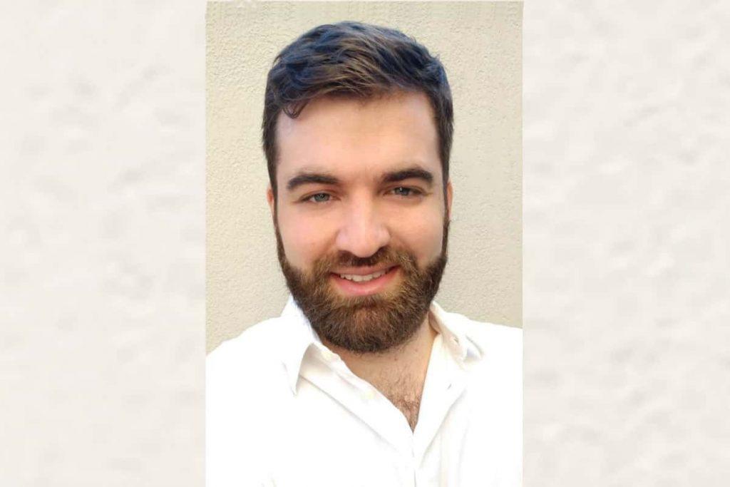 Lorenzo Rolim, president, Latin America Industrial Hemp Association