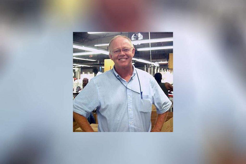 Guy Carpenter, president, Bear Fiber Inc.