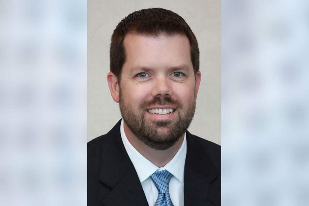 Rob Richard, president, Wisconsin Hemp Alliance