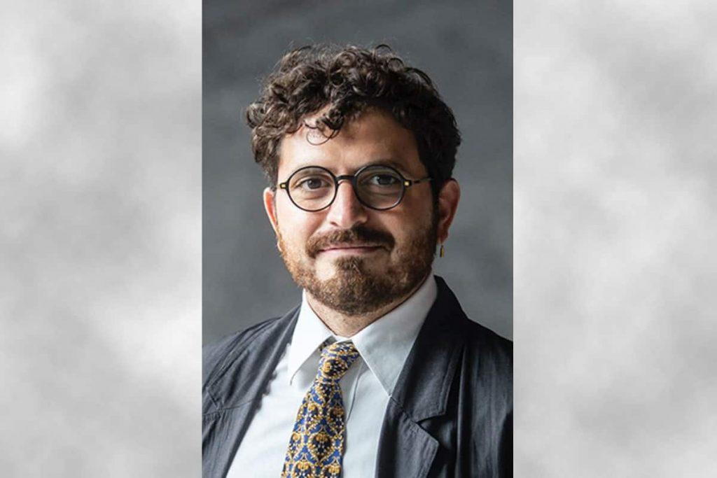 Francesco Mirizzi, senior policy advisor, European Industrial Hemp Association