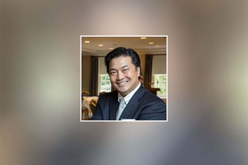 Patrick Atagi, board chairman, National Industrial Hemp Council