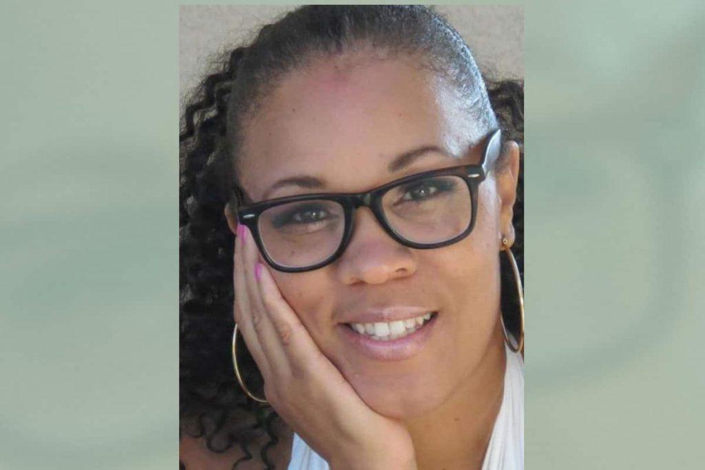 Angela Dawson, founder, 40 Acre Co-op
