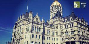 Connecticut Lawmakers to Put Cannabis Legalization Question to Voters if Legislature Rejects Bill