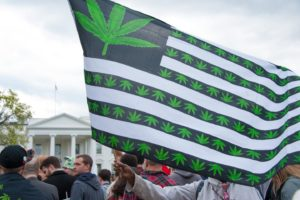 House Of Representatives Votes To Decriminalize Marijuana With The MORE Act