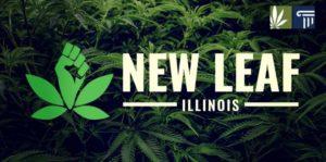 Illinois' 'New Leaf' Initiative Uses Marijuana Tax Revenue to Help Expunge Criminal Records