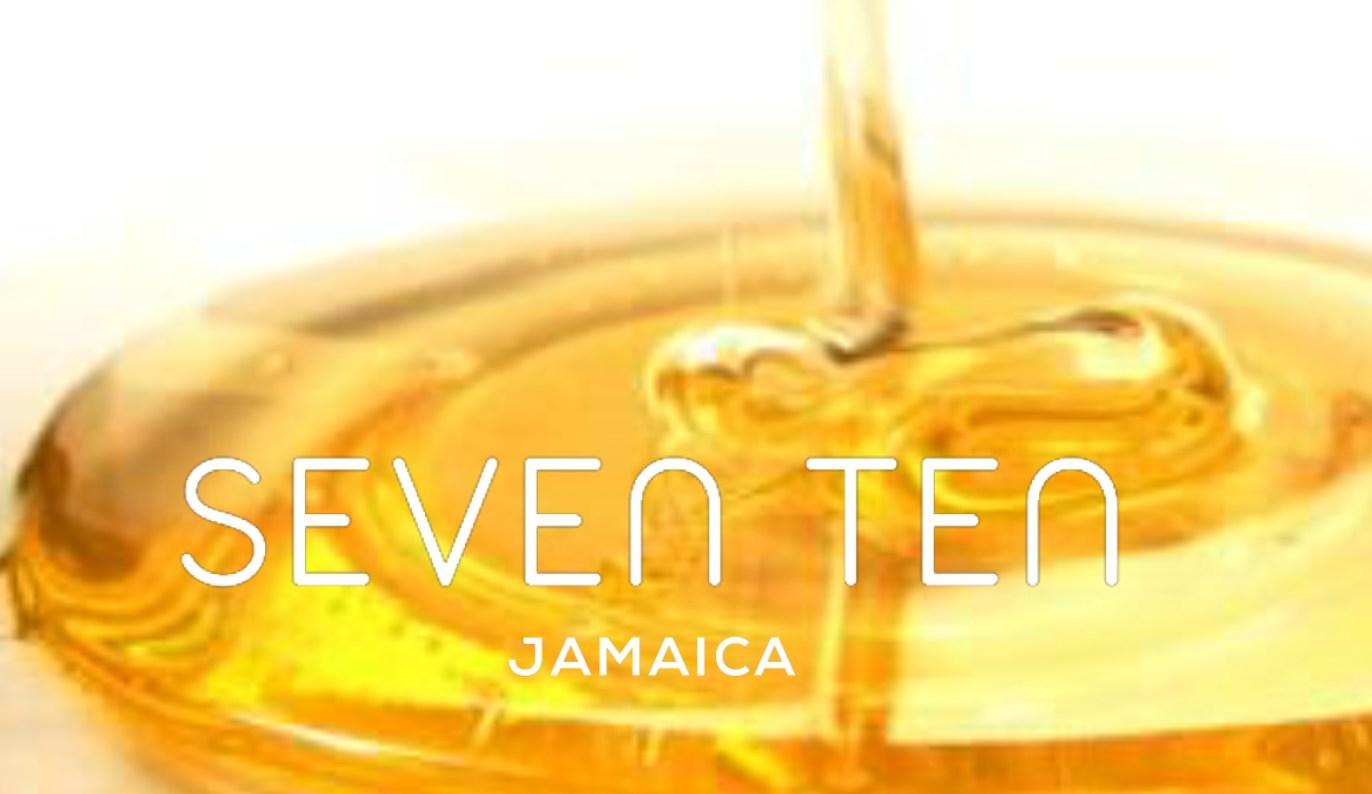 Pure Jamaican's Pharma Division Seven10