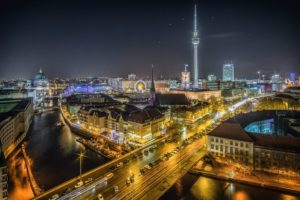 Survey: Majority in Germany still opposes adult-use cannabis legalization