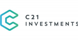 C21 Announces Appointment of CB1 Capital's Todd Harrison to its Board of Directors; Change of Auditor
