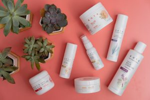 CBD Skincare: Revitalizing Skin and Restoring Essential Balance With Plant-Powered Products