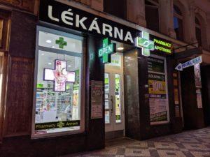 Czech medical cannabis sales surge, but market remains small