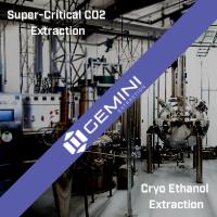 , Hemp extraction company Zelios Colorado is now Gemini Extraction & Refinement Solutions.