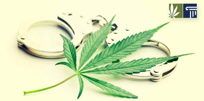 illinois governor announces marijuana expungements