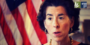President-Elect Biden's Pick for Commerce Secretary Wants Cannabis Sold in Government-Run Stores
