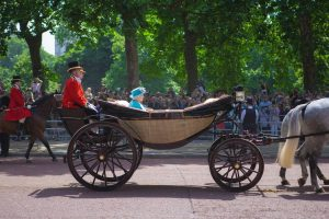 Queen Elizabeth CBD, Report: CBD energy drinks sell quickly in Queen Elizabeth's farm shop