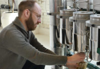 The Craft of Extraction: Like Beer Making, It's All About Control