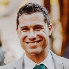 Josh Kaplan's Bio Image