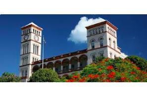Bermuda – Parliament Medical Cannabis Debate… Who Said What?