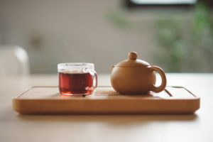 Broad-spectrum extract tea maker accused of false THC claim