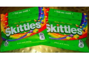 Canada: Father charged after daughter, 3, consumes cannabis candies