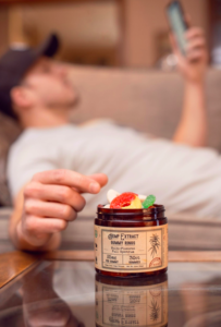 Everything You Need to Know About Delta 8 Gummies