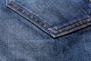 Levi's teams with Danish fashion brand to roll out hemp denim