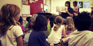 New Jersey Bill Would Require 3rd Graders Be Educated on Risks of Cannabis