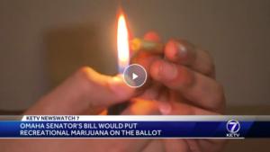 Omaha: Judiciary Committee debates marijuana proposal