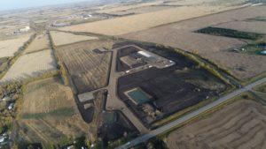 Alberta fiber processor resumes expansion after COVID-19 delay
