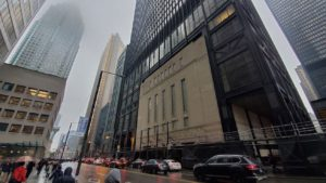 Canada's Aurora Cannabis files $1 billion shelf prospectus