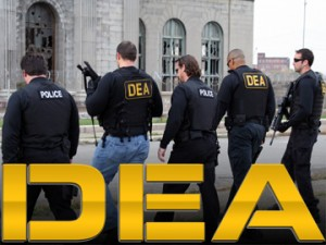 DEA Report: Marijuana Seizures at Southern Border Have Fallen Significantly Following Passage of Statewide Legalization Laws