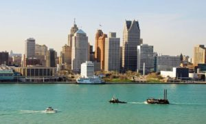 Detroit sued over locals-preferred cannabis licensing rule