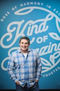 Elixinol CEO of Americas Tom Siciliano Joins U.S. Hemp Authority Board of Directors
