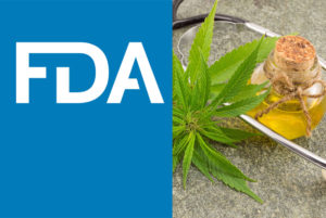 FDA sends two more CBD warning letters