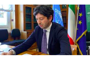 """Italy: Cannabis Patients Write To Minister of Health Roberto Speranza – """"We don't have access to treatment, cannabis is an urgency"""""""