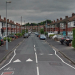 Manchester UK: Police discover cannabis plants after two men were spotted trying to break into a house