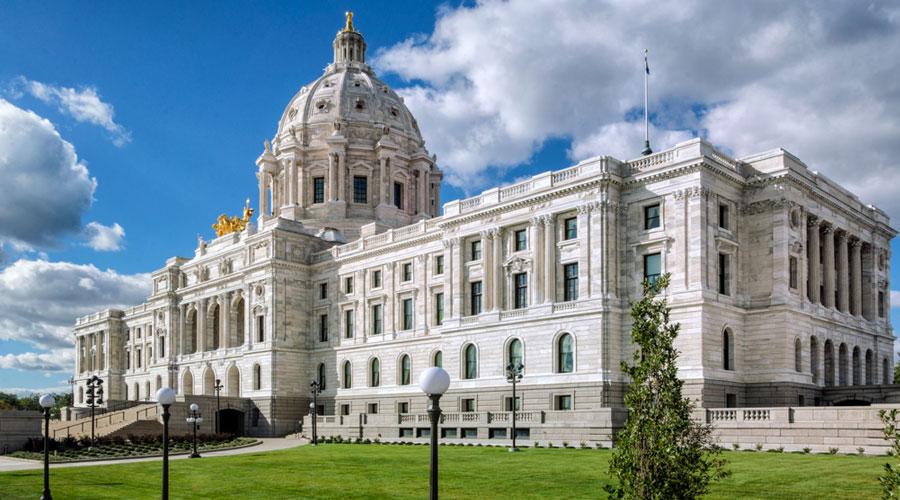 minnesota cannabis legalization bill