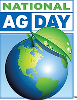 National Ag Day: An Interview with Industry Leaders Disrupting Agriculture in PositiveWays